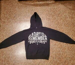 Pullover a-day-degenerates-to-remember-tour-0-logo-mainpasir-Hoodie-