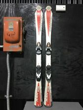 Blizzard RXK 120cm Skis With Rossignol Comp J Bindings. Our #52