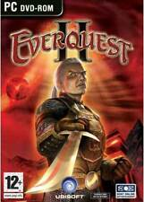 EverQuest II 2-PC Online Role Playing PC NEUF