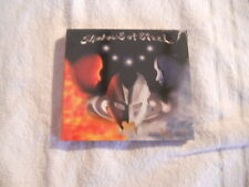 "Shadows of Steel ""Twilight"" 1998 cd Undergroun Symphony Digipack New Sealed"