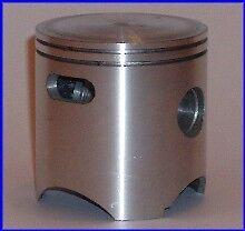 KIT SET PISTON KOLBEN CON FASCE HUSQVARNA 125 WR Enduro 1993-'96 Cil.Nickel