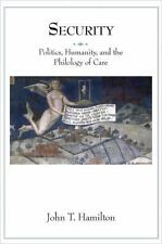 Translation/Transnation: Security : Politics, Humanity, and the Philology of...