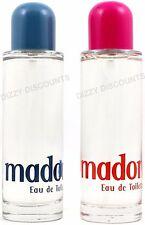 MADONNA 2x 50ml EdT FRAGRANCE SPRAY Perfume Gift Duo for Women | PINK + DIAMONDS