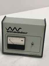Helper Instruments Sinadder