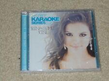 (NEW) Artists Karaoke Series : Selena Gomez and the Scene - FREE SHIPPING