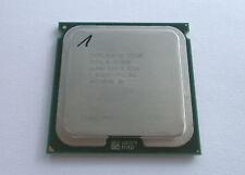 INTEL XEON E5205 SLBAU DualCore CPU 2x 1.86GHz 6MB 1066MHz FSB Socket 771