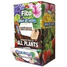 Fito Automatic Drip Feeder for Plants Feed Food Fertiliser 1 X 32ml