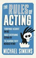 The Rules of Acting-ExLibrary