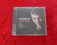 CD Bobby Darin - The Magic of  TOP ZUSTAND!