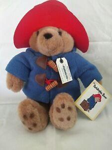 Paddington Bear by Jasnor 2002 Edition