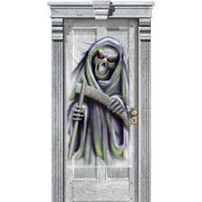 Articles de fête gris Amscan pour la maison Halloween