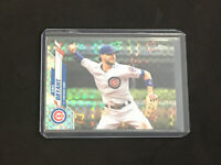 Kris Bryant 2020 Topps Chrome #53 Xfractor Chicago Cubs Pack Fresh *FREE SHIP*