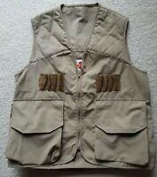 Columbia Men's Hunting Shooting Bird Outdoor Activity Vest Size Medium