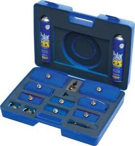 Polar Pipe Freezer Industrial Kit - PSIND