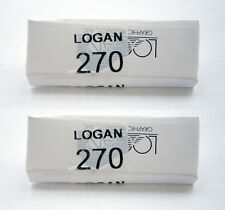 10 Logan 270 Blades for various Mount Cutters