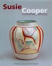 Susie Cooper - A Pioneer for Modern Design  - art deco pottery  / ceramics