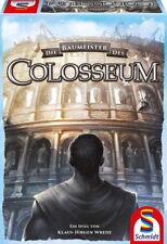 Schmidt Spiele Familienspiel Strategiespiel Die Baumeister des Colosseum 49325