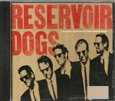 CD BOF / OST 16 TITRES--RESERVOIR DOGS--1992