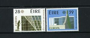 IRELAND   MNH   689-90   Europa   Architecture     IR682