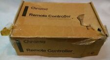 Chroma Remote Controller for Model A632001 w/ Box Used