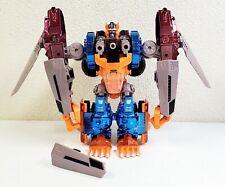 1997 Hasbro Transformers Transmetal Optimal Optimus Primal Beast Wars