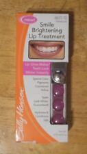 SALLY HANSEN SMILE BRIGHTENING LIP TREATMENT GLOSS 6631-10 TWINKLING uns nib