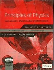 Fundamentals of Physics Extended by David Halliday, Robert Resnick and Jearl ...