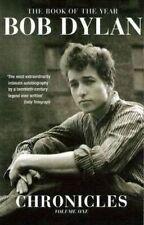 Chronicles: v. 1 by Bob Dylan (Paperback, 2004)