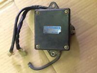 1985 HB129 HONDA GL1200 GOLDWING 1200 ASPENCADE ECU IGNITION CONTROL MODULE CDI