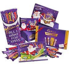 Christmas Selection Box Sweets & Chocolate