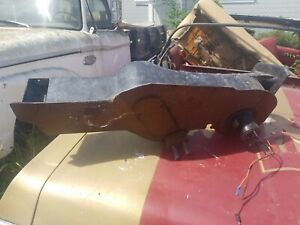 1976 1977 1978 FORD F100 Heater box and controls F-Series