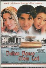 Dulhan banoo Mein Teri  [Dvd] 1st edition WEG   Released