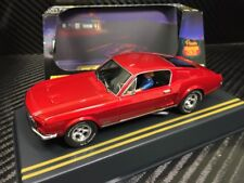 Pioneer P057 Mustang Candy Red Route 66