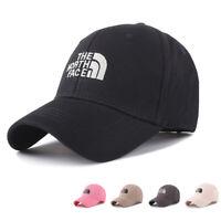 New Mens Womens Fashion T NF Logo Golf Adjustable Outdoor Sport Hat Baseball Cap