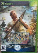 Medal of Honor: Rising Sun (Microsoft Xbox 2003)