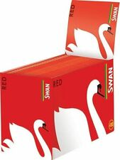 Swan Regular Red Box