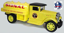 JLE GB 4014 Special Edition 1931 Sterling Tanker Signal Oil #1 in series