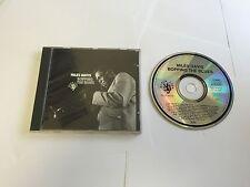 Bopping the Blues 1996  CD Miles Davis 4002587105013 W GERMAN PRESS MINT