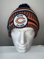 Chicago Bears Beanie Hat 2019