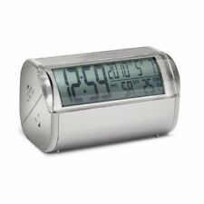 Digital LCD Display Alarm Clock With Snooze Temperature