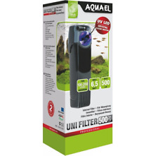 Aquael UniFilter UV 500 aquarium filtre intérieur uvfilter UV-C