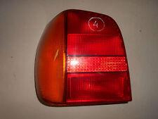 Rückleuchte links (HELLA) 6N0945257 VW Polo 6N Bj.94-99 rot-gelb
