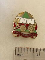 Authentic US Army 917th Support Group DI DUI Unit Crest Insignia G23