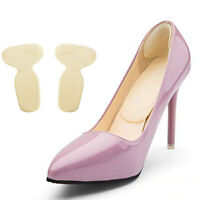 Heel Shoe Cushions Inserts Grips Liners PEDIMEND Prevent Abrasion Blisters Pain