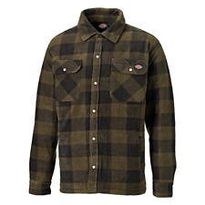Dickies Arbietskleidung - Portland Shirt Sh5000khs Khaki Small