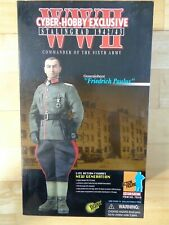 Dragon Cyber-Hobby Exclusive WW11 STALINGRAD 1942 / 43 GENERAL PAULUS