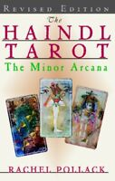 Haindl Tarot, Minor Arcana, Rev Ed. by Pollack, Rachel (Paperback)