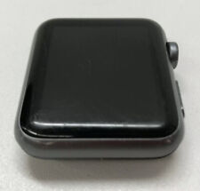Apple Watch 7000 Series 42mm Space Gray Aluminum Case, Watch ONLY, w/ ISSUE READ