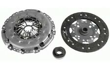 SACHS Kit de embrague 240mm FIAT OPEL INSIGNIA ALFA ROMEO 159 3000 970 055