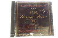 UK Garage Fever II CD-1998 PROMO